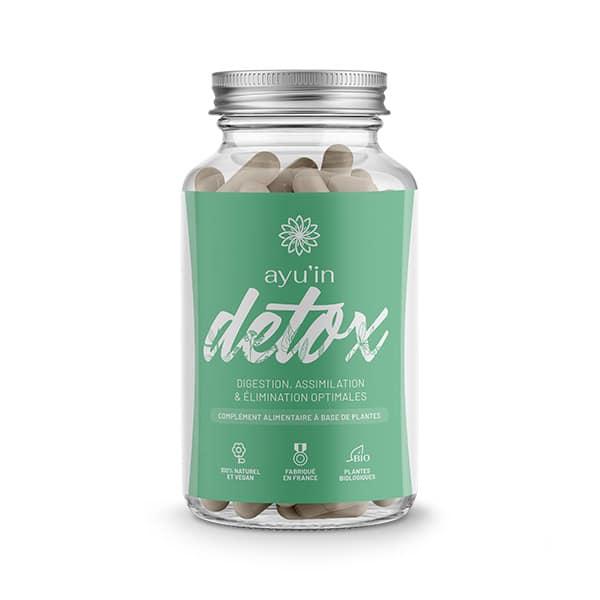 Détox - digestion