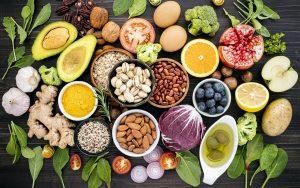 Diététique et nutrition ayurvédiques